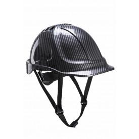 Endurance Carbon Look Helmet