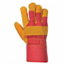 Fleece Lined Rigger Glove