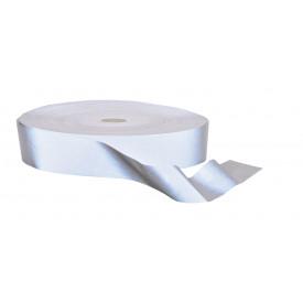 Hi-VisTex Flame Resistant Reflective Tape 100m