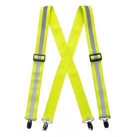 Tirantes de alta visibilidad para pantalones