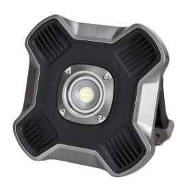 Linterna Flood recargable por USB