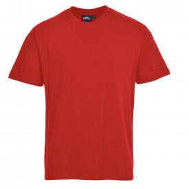 Turin Premium T-Shirt-Red